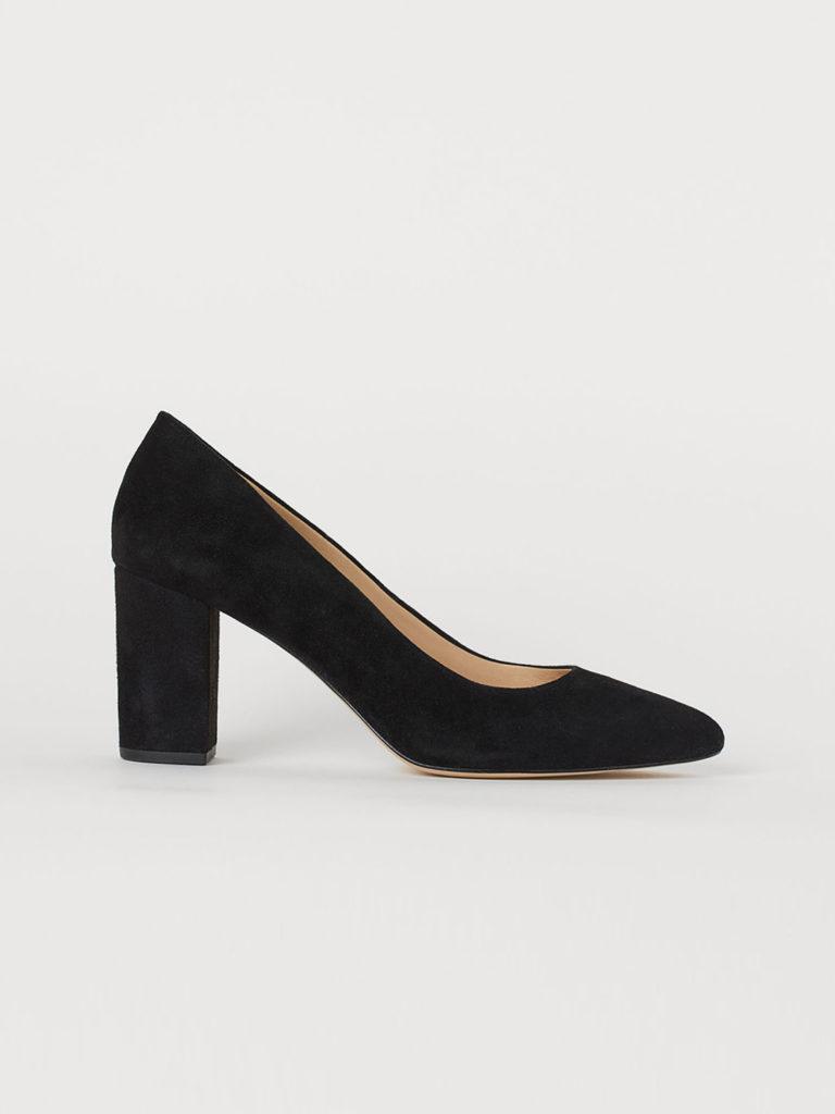 H & M Stilettos