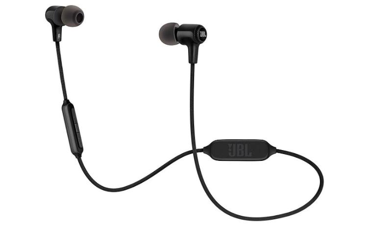 JBL Wireless Earphones