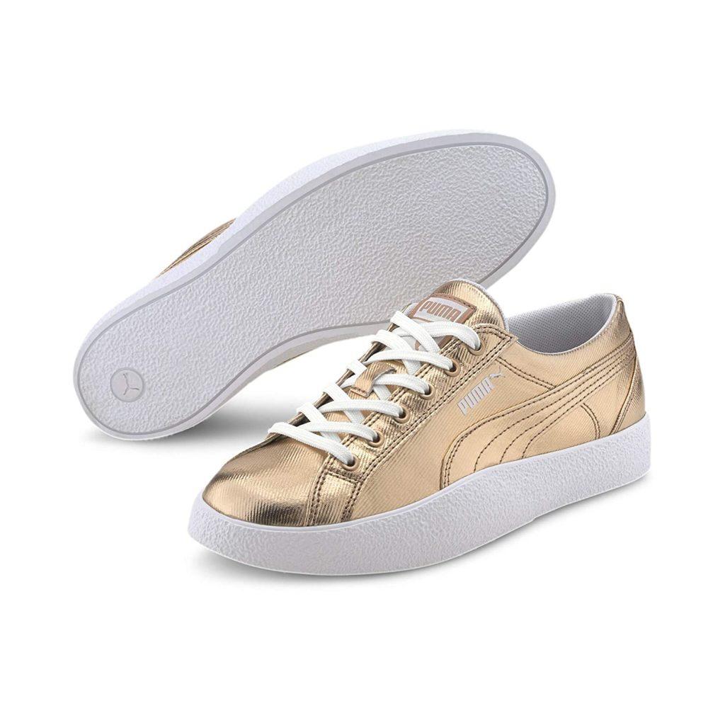 Puma Retro Tennis Shoes