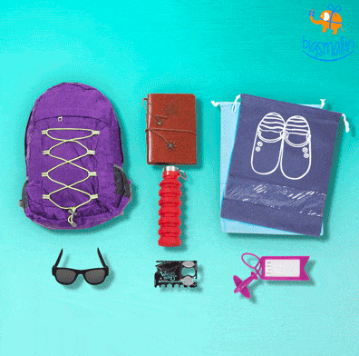 Travel gift ideas for wife