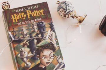 gift ideas for harry potter fans blog