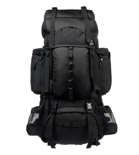 hiking backpack to gift boyfriend