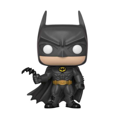 batman bobble-head