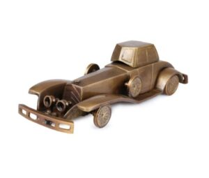 metal car for gift