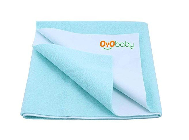 newborn baby bed absorbent