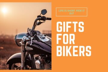 gifts for bikers in India blog