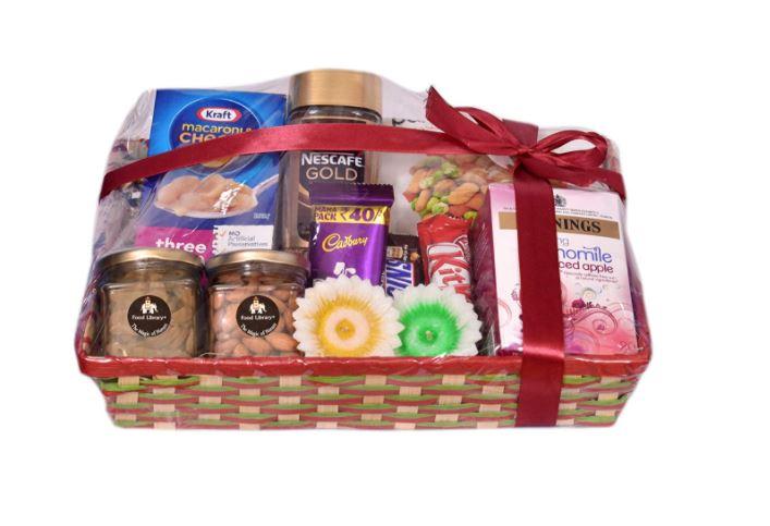 gift hamper for Diwali
