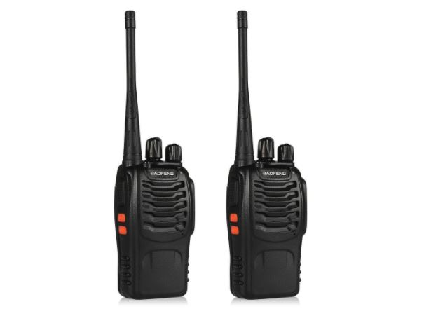walkie talkie for boys