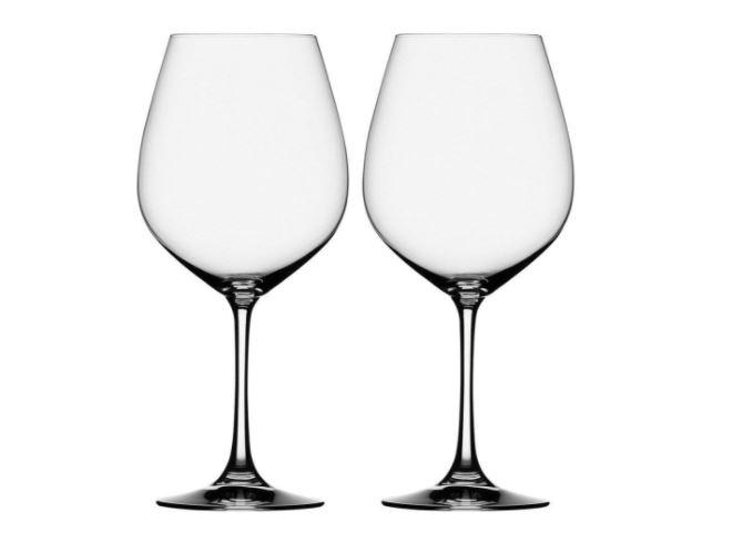 wine glass for Diwali gift