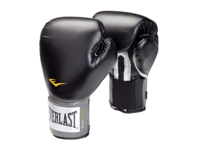 boxing gloves for teen boy