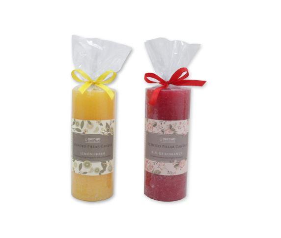 useful Diwali gift scented candle