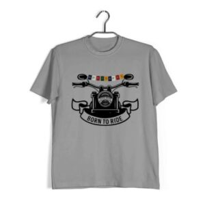 tee for bikers in India