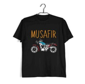 tshirts for bikers in India