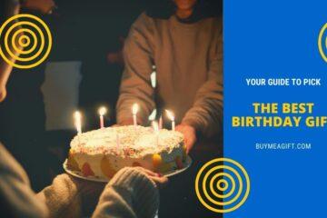 50th birthday gifts blog