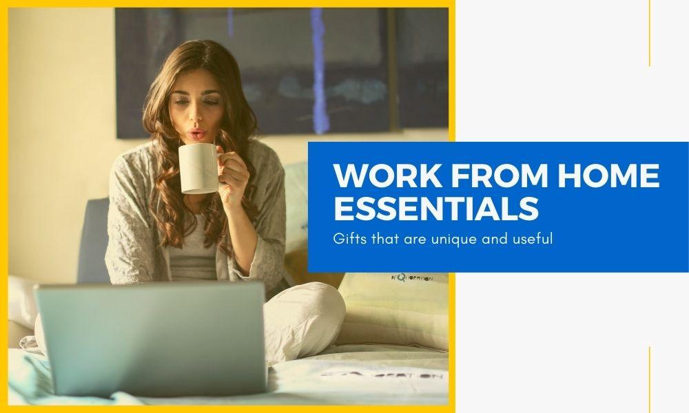 work from essentials