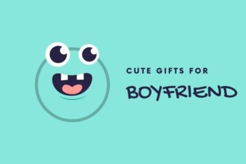 cute small gifts for boyfriend