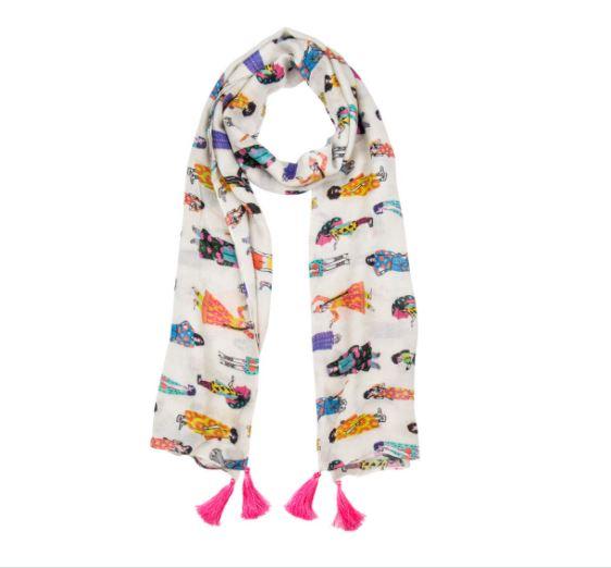 scarf gift for girlfriend under 1000