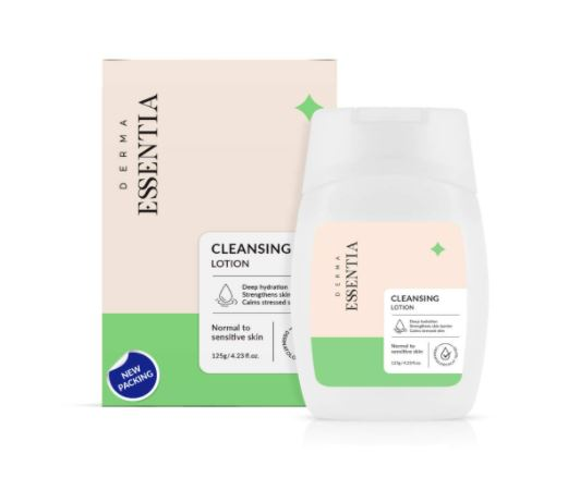 affordable face cleanser