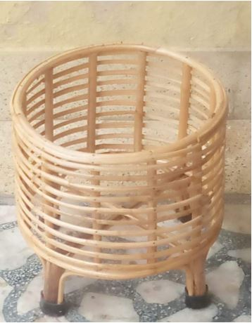 bamboo planter for home